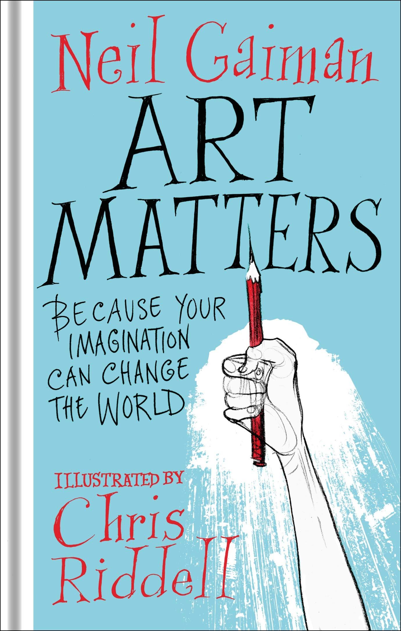 Art Matters thumbnail