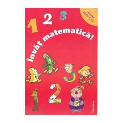 123 Invat matematica!