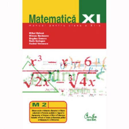 Matematica (M2)