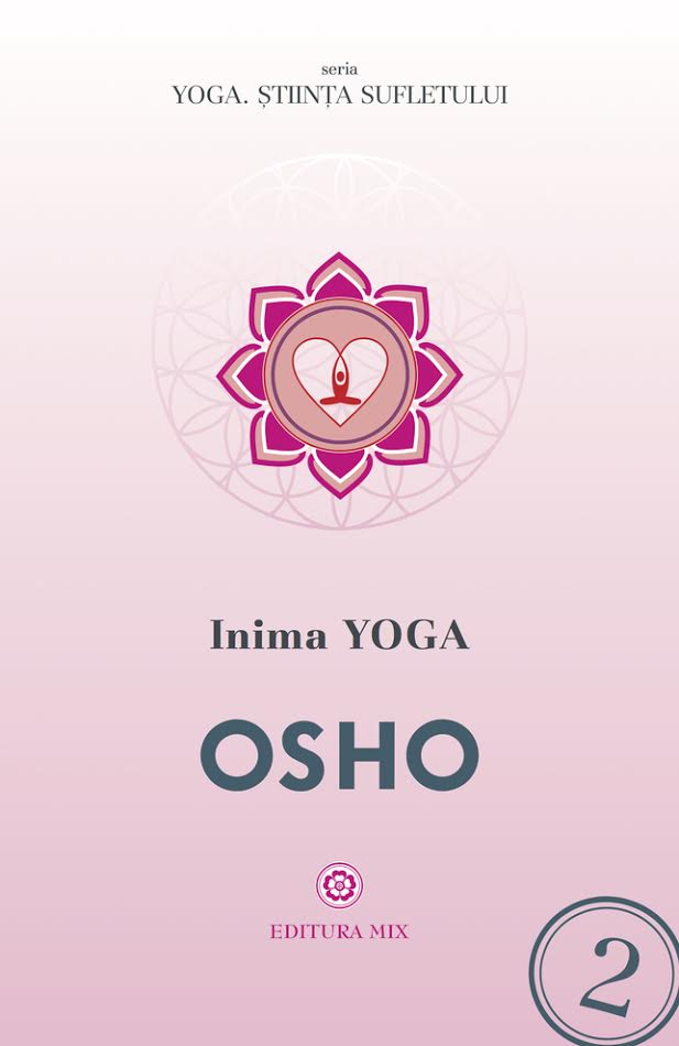 Imagine Inima Yoga - Osho