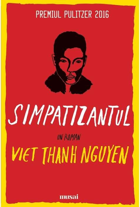 Simpatizantul | Viet Thanh Nguyen