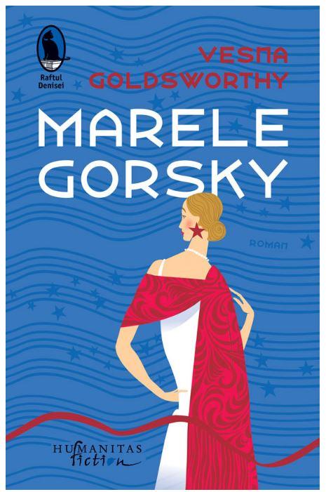 Marele Gorsky | Vesna Goldsworthy