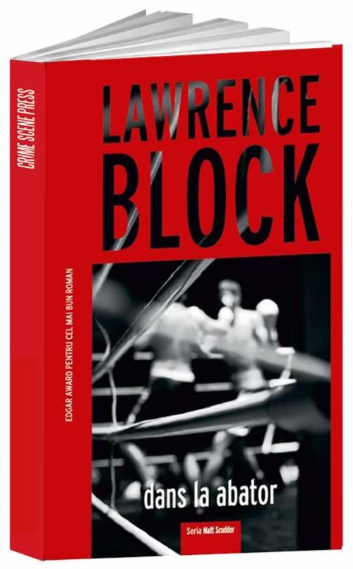 Dans la abator | Lawrence Block