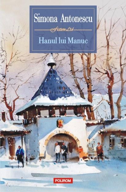 Hanul lui Manuc | Simona Antonescu