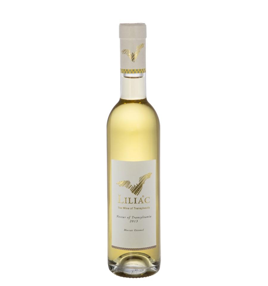 Vin alb - Nectar of Transilvania Liliac, 2015, dulce Liliac