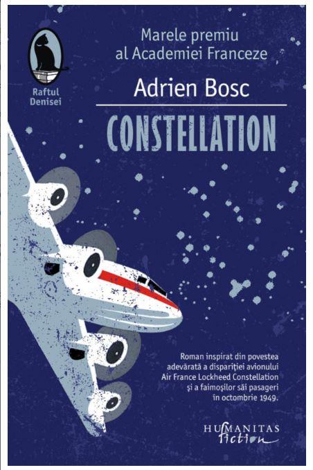 Constellation | Adrien Bosc