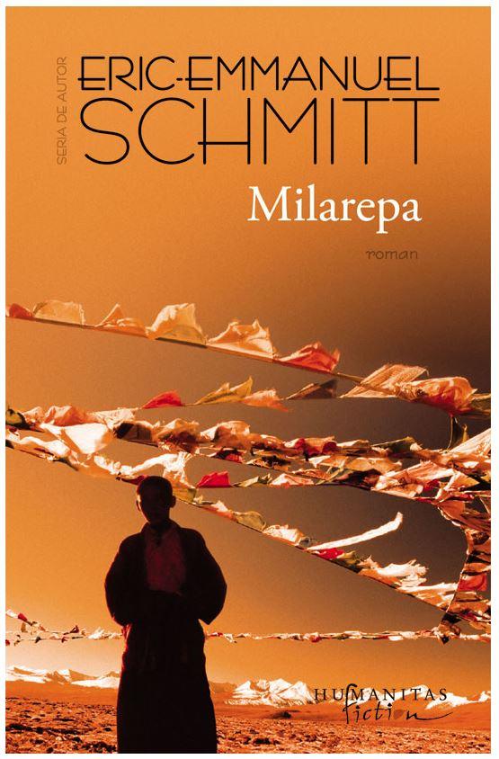 Milarepa | Eric-Emmanuel Schmitt