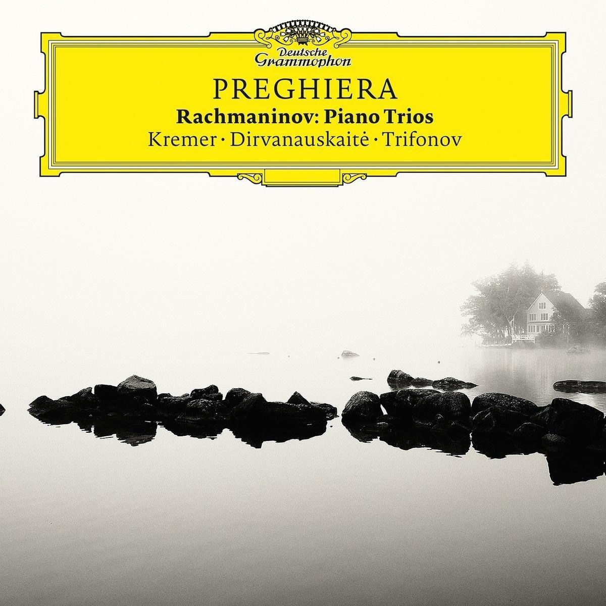 Preghiera - Rachmaninov Piano Trios