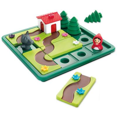 Joc Little Red Riding Hood | Smart Games