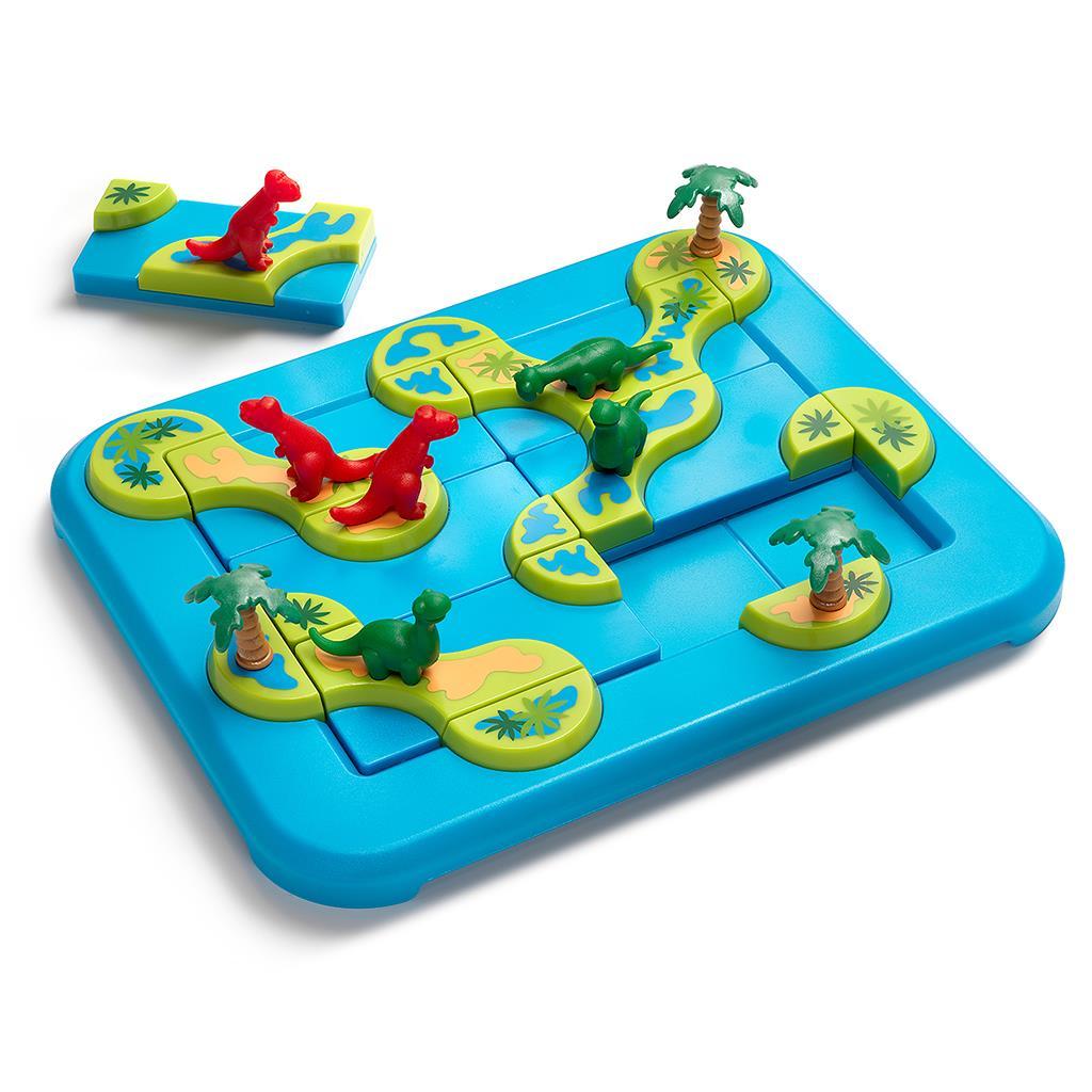 Joc Dinosaurs Mystic Islands | Smart Games