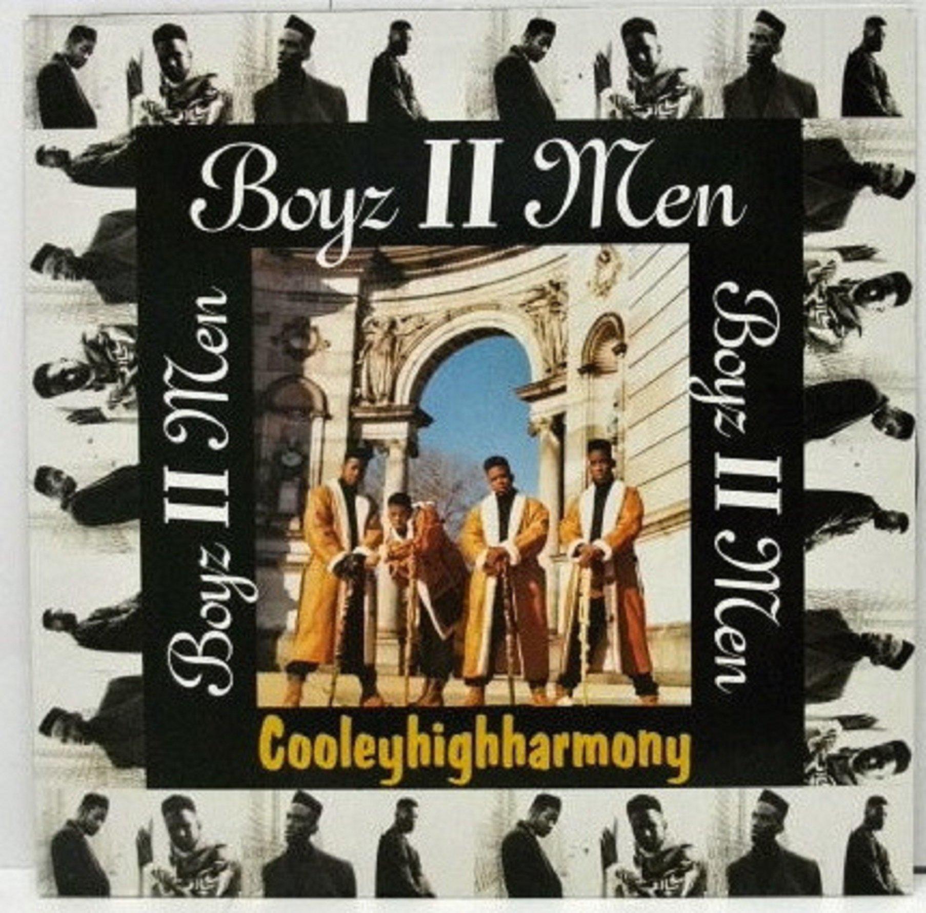 Cooleyhighharmony - Vinyl thumbnail