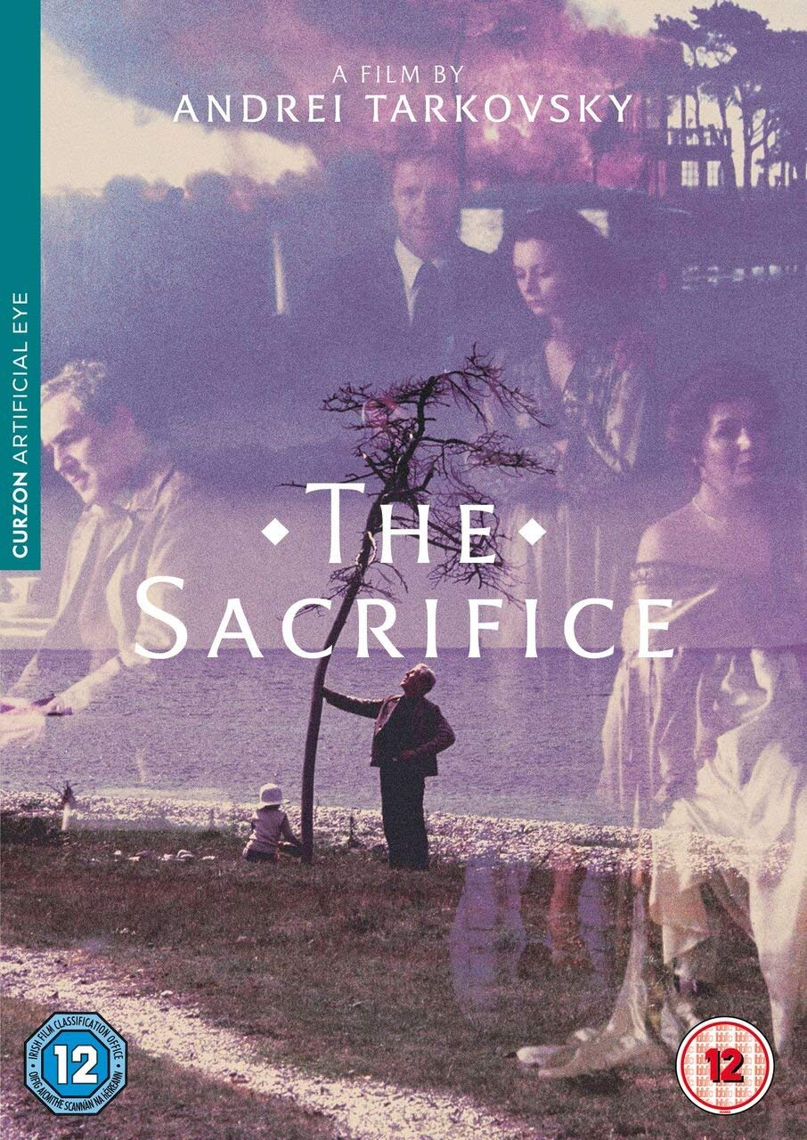 The Sacrifice / DVD thumbnail
