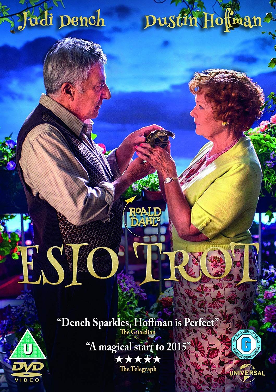 Roald Dahl's Esio Trot / DVD thumbnail
