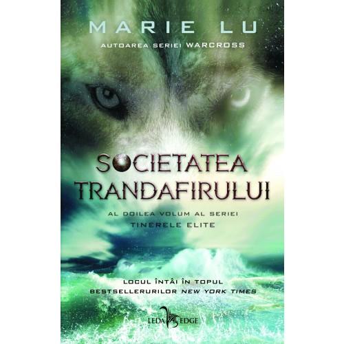 Societatea trandafirului | Marie Lu