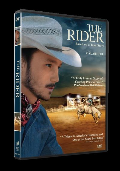 Calaretul / The Rider thumbnail