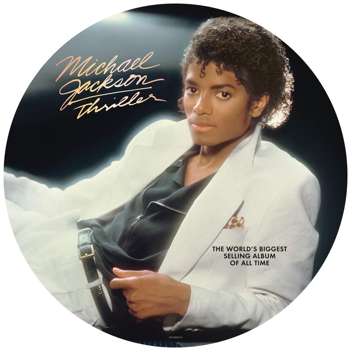Thriller - Vinyl thumbnail