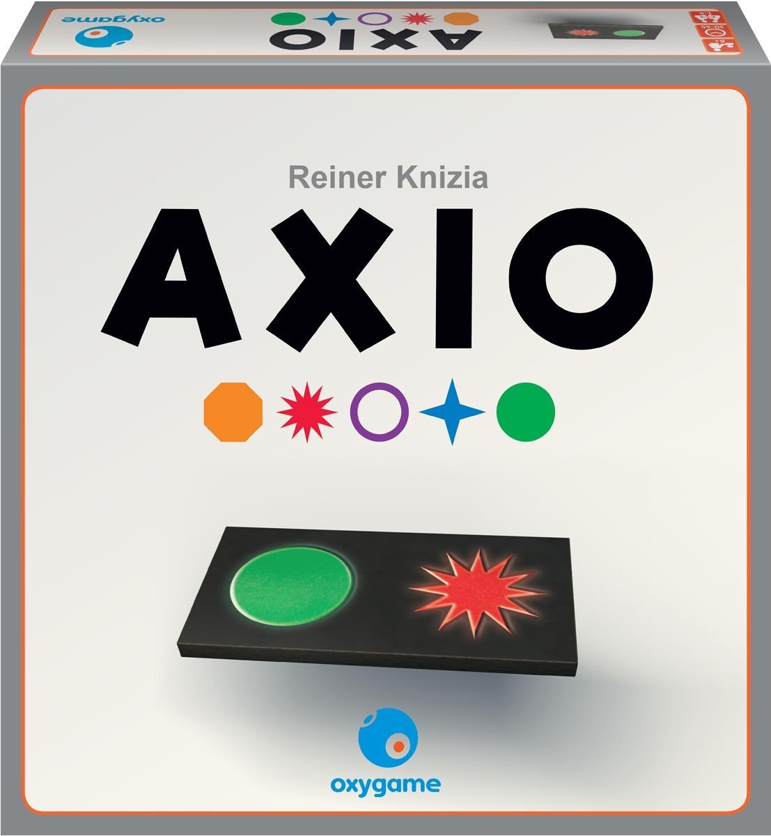 Axio thumbnail