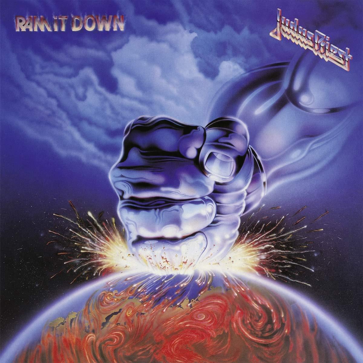 Ram It Down - Vinyl thumbnail