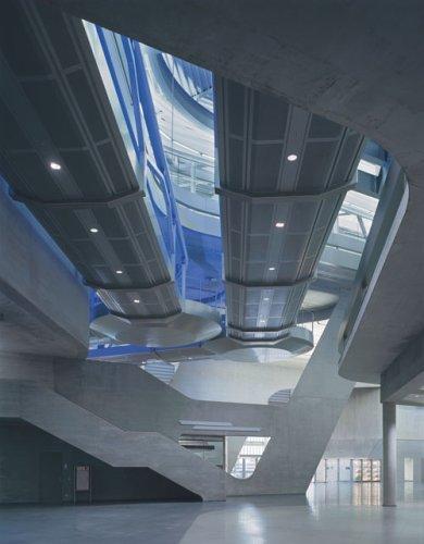 Zaha Hadid: BMW Central Building thumbnail