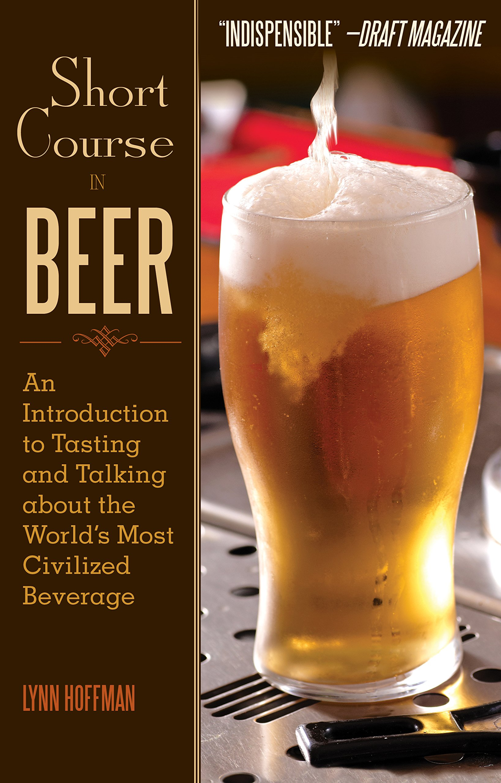 Short Course in Beer thumbnail