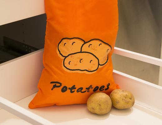 Punga - Potato thumbnail