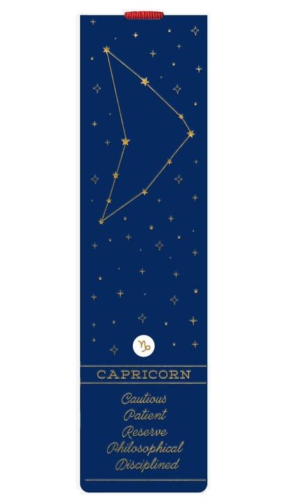 Semn de carte - Capricornus thumbnail