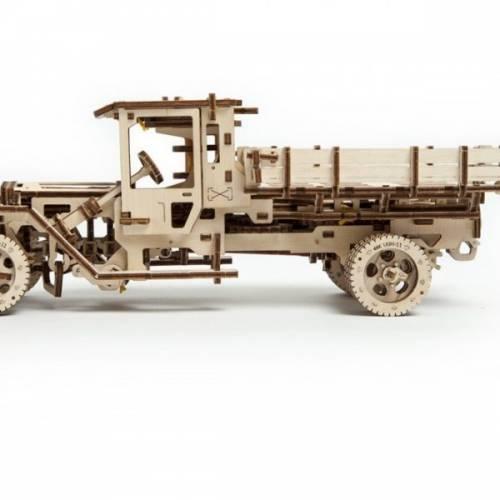 Puzzle 3D - Truck | Ugears