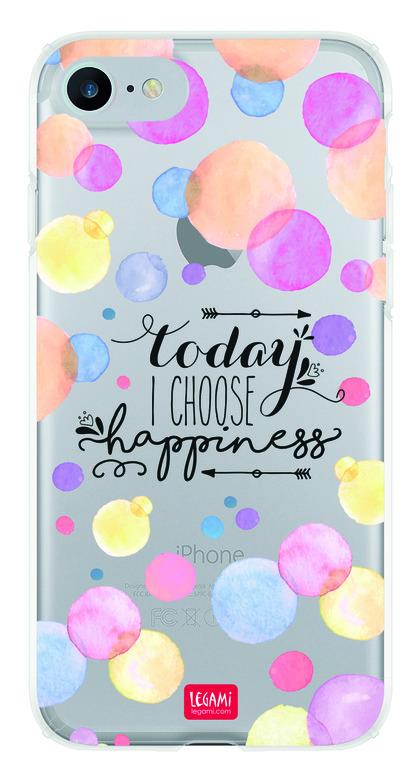 Husa telefon IPhone 7/8 Plus - Happiness thumbnail