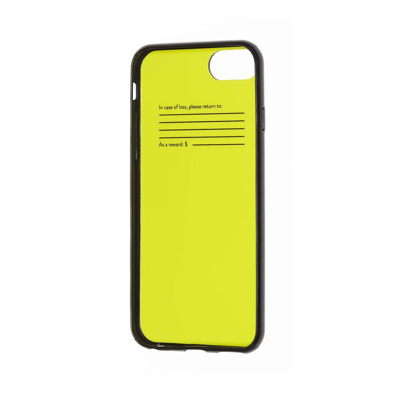 Carcasa Iphone 6/7/8 - Yellow thumbnail
