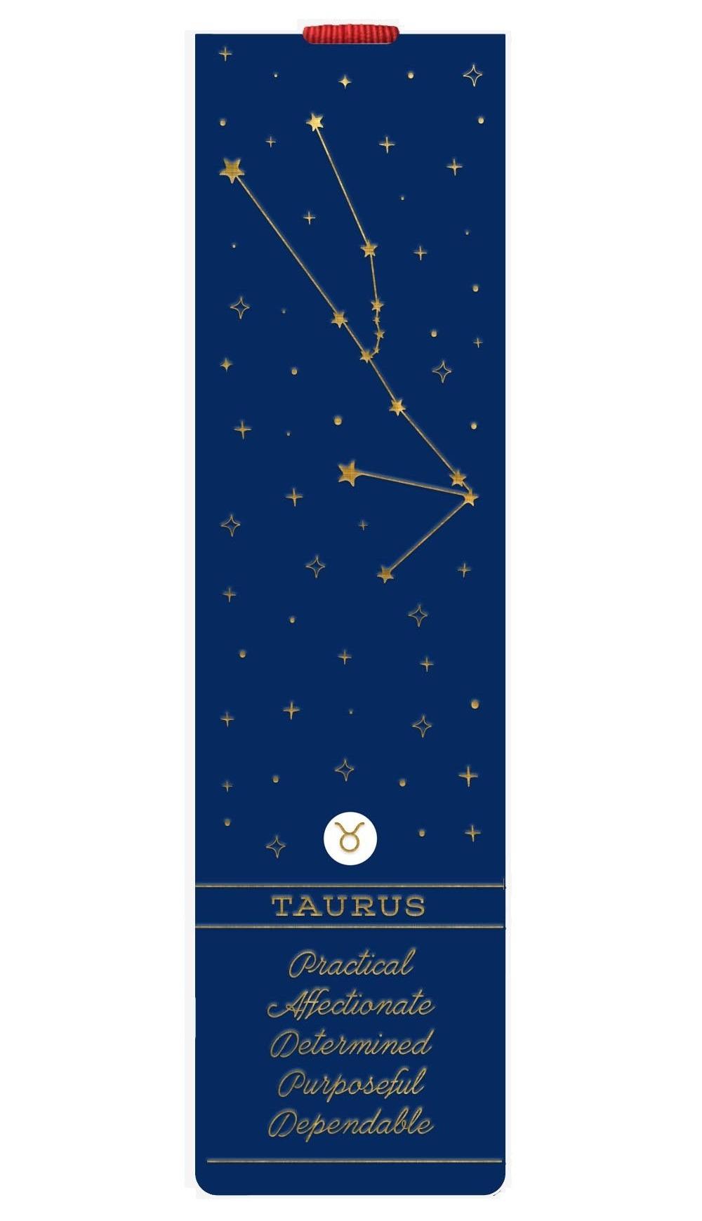 Semn de carte - Taurus thumbnail