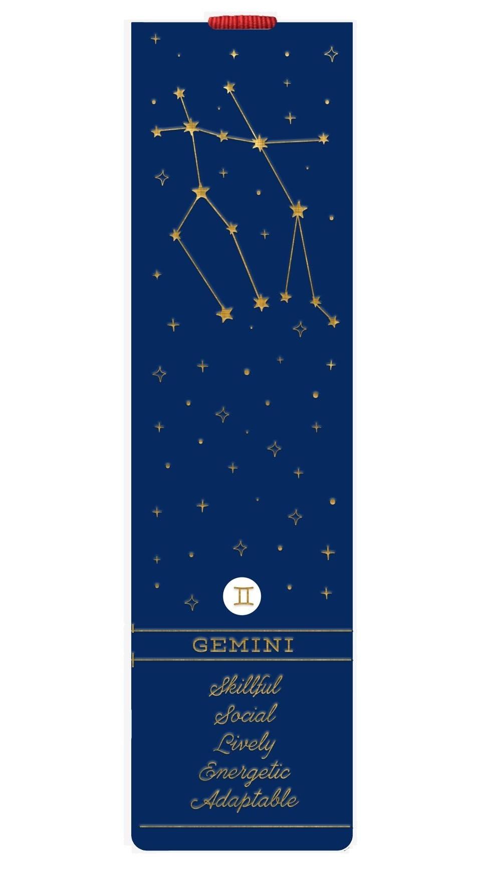 Semn de carte - Gemini thumbnail