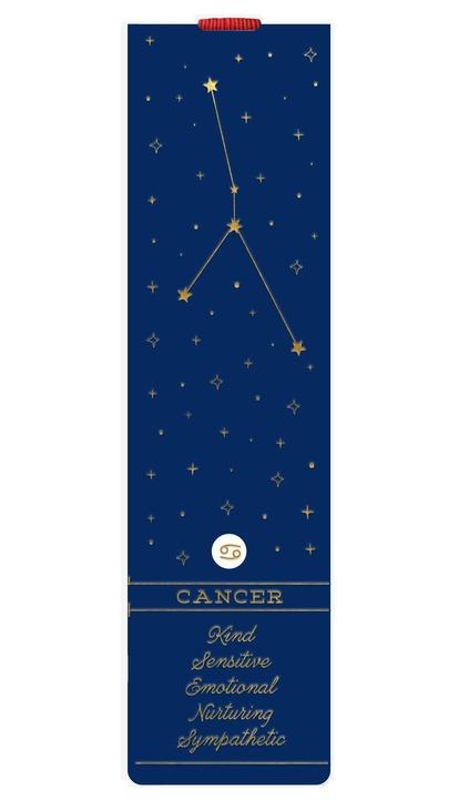 Semn de carte - Cancer