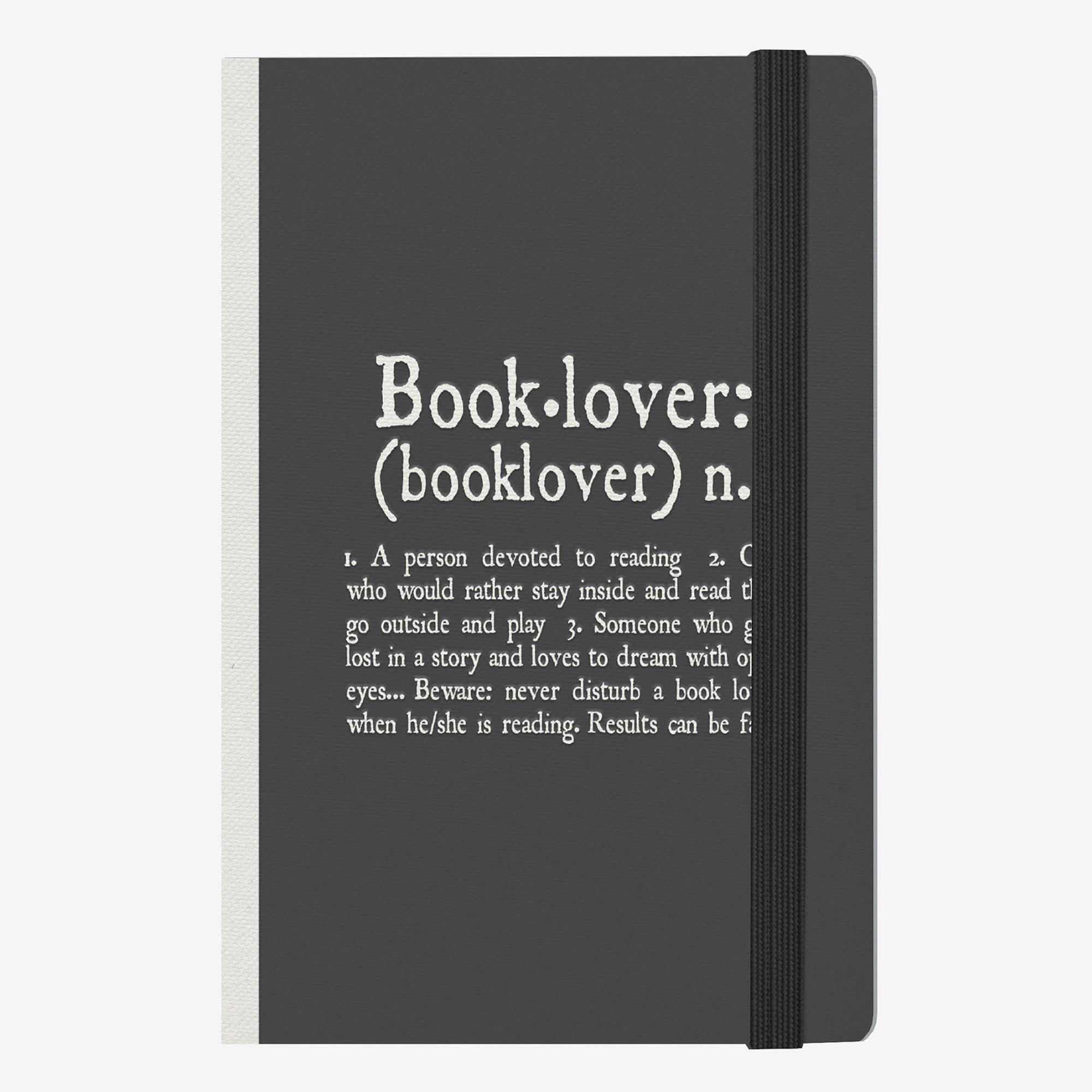 Carnet Legami - Booklover Medium Squared thumbnail
