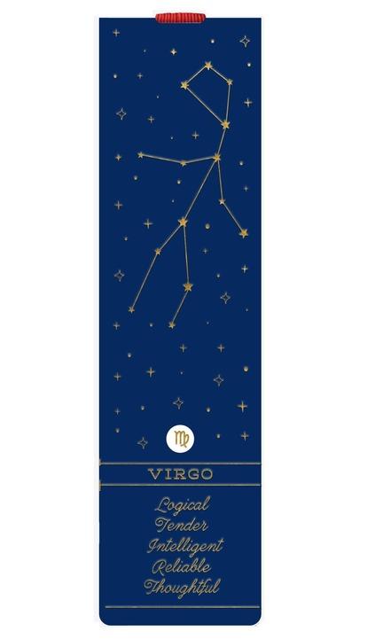Semn de carte - Virgo thumbnail