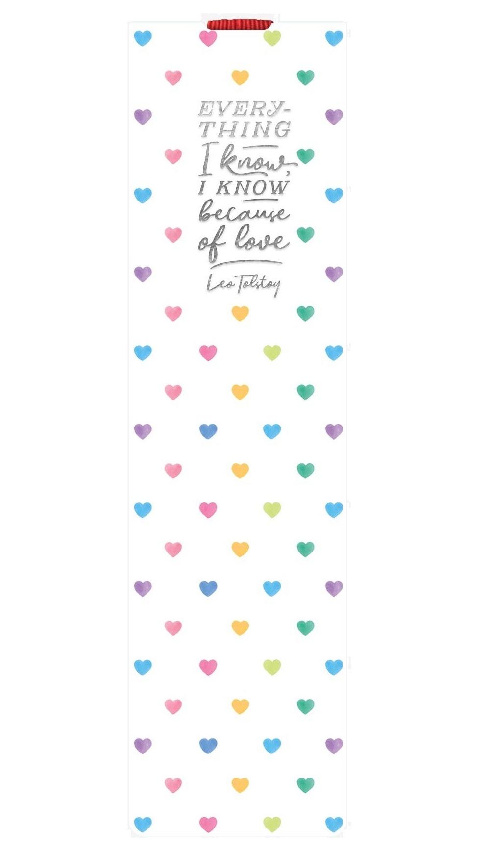 Semn de carte - Hearts thumbnail