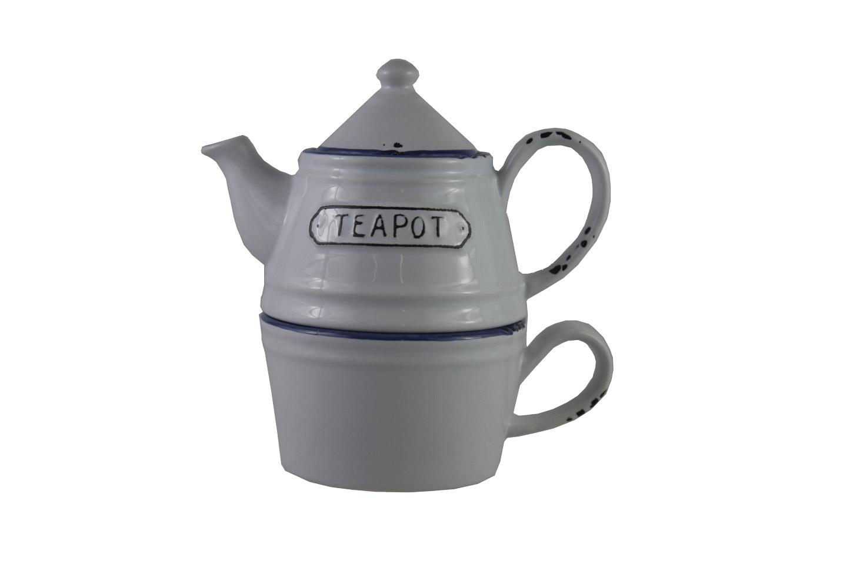 Tea for one - Shabby
