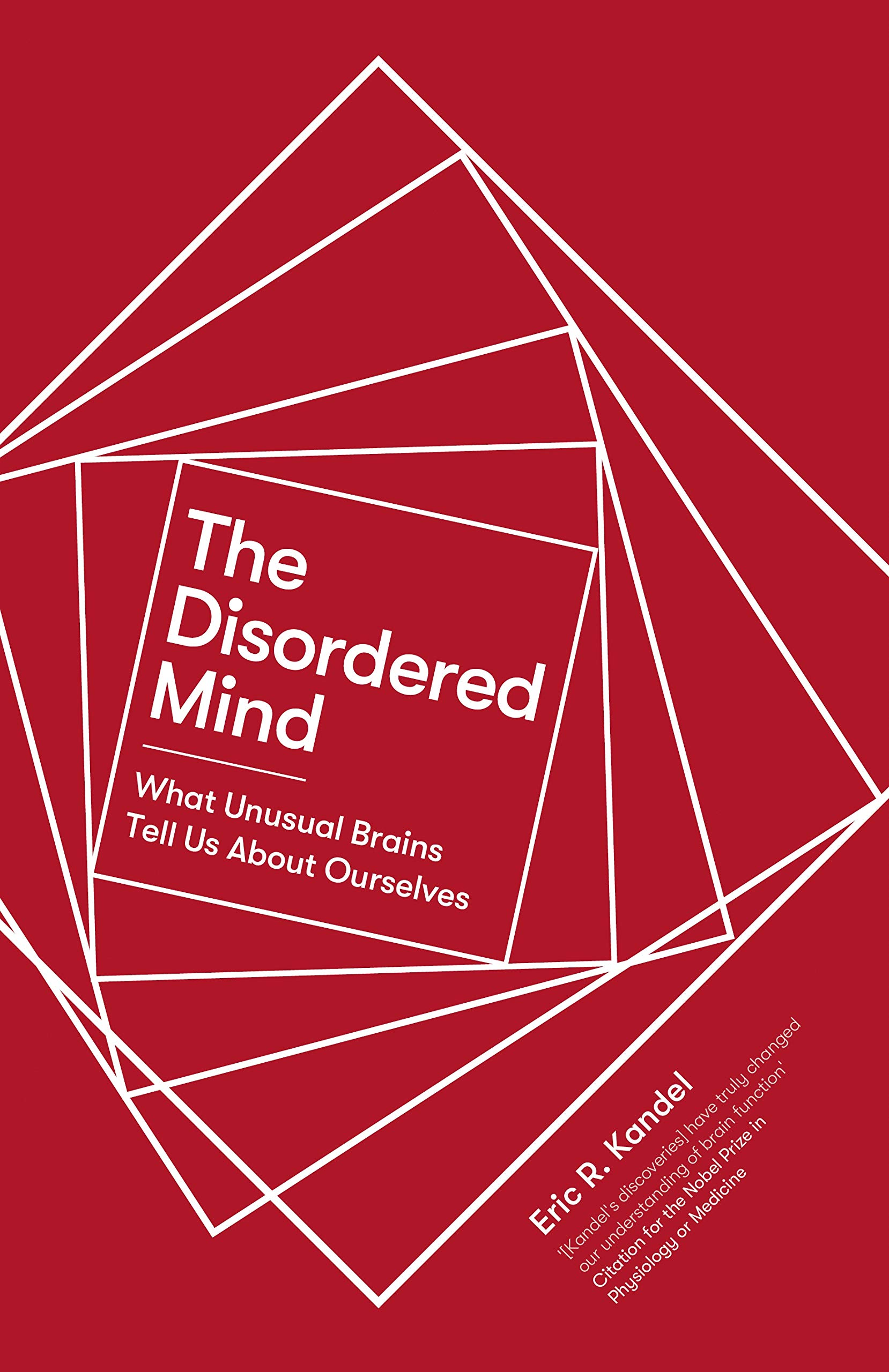 The Disordered Mind thumbnail