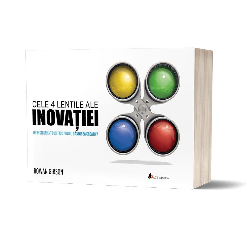 Cele 4 lentile ale inovatiei