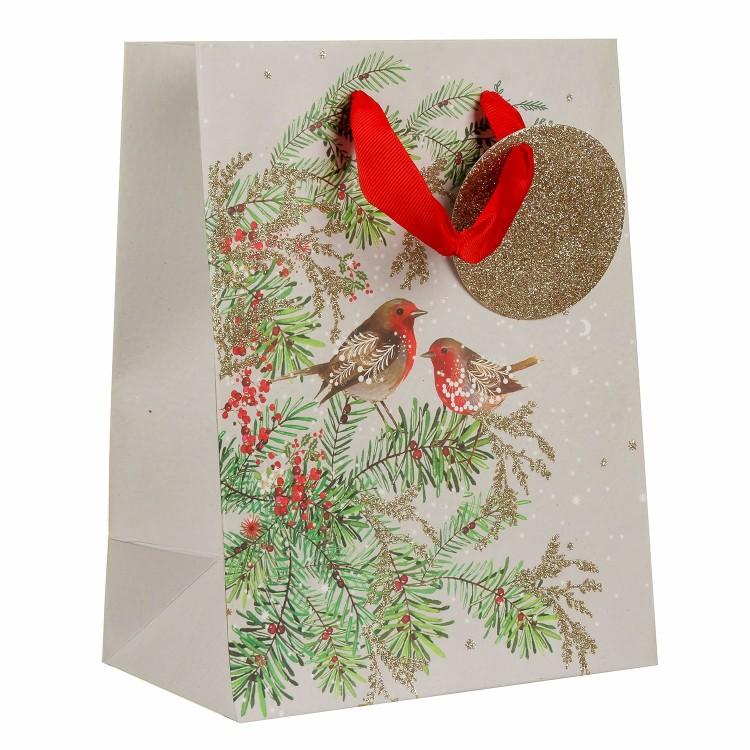 Punga pentru cadouri - Robins