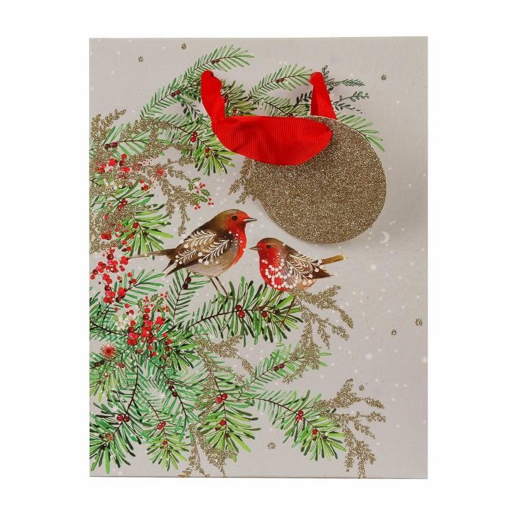Punga pentru cadouri - Robins thumbnail