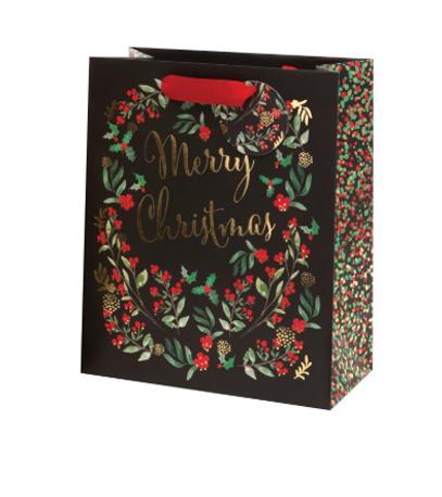 Punga cadou mare - Merry Christmas thumbnail