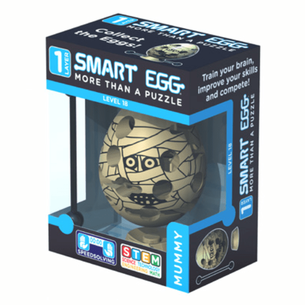 Jucarie - Smart Egg (Mummy) thumbnail