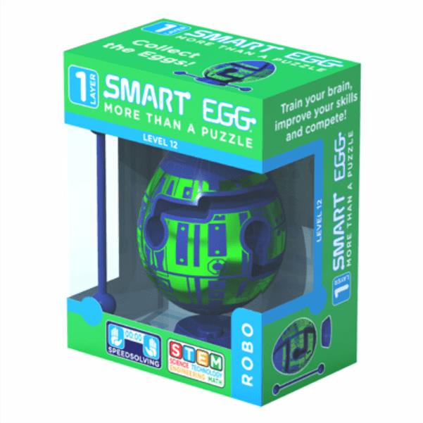 Jucarie - Smart Egg (Robo) thumbnail