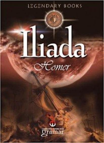 Iliada | Homer