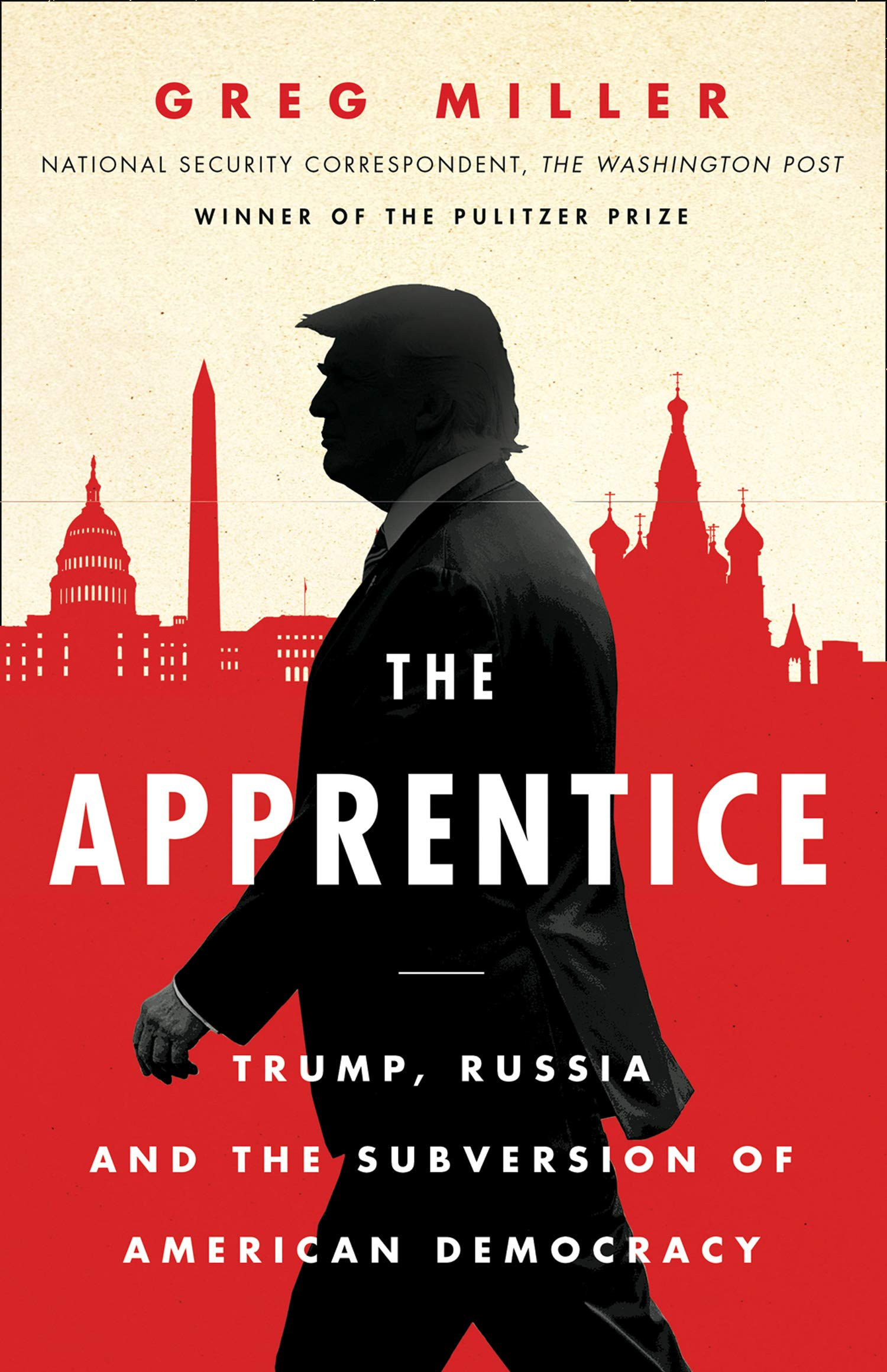 The Apprentice thumbnail