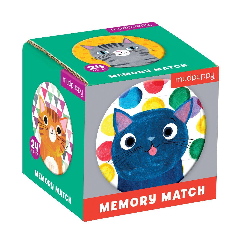 Joc de memorie - Cat's Meow thumbnail