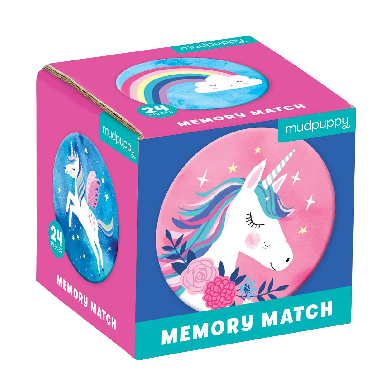 Joc de memorie - Unicorn Magic thumbnail