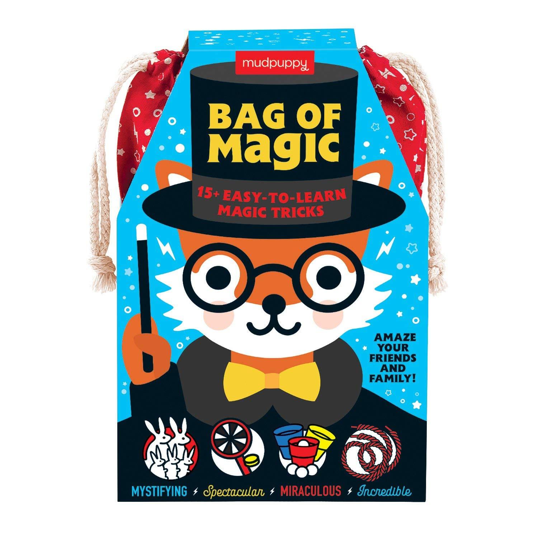 Sacosa - Bag of magic thumbnail