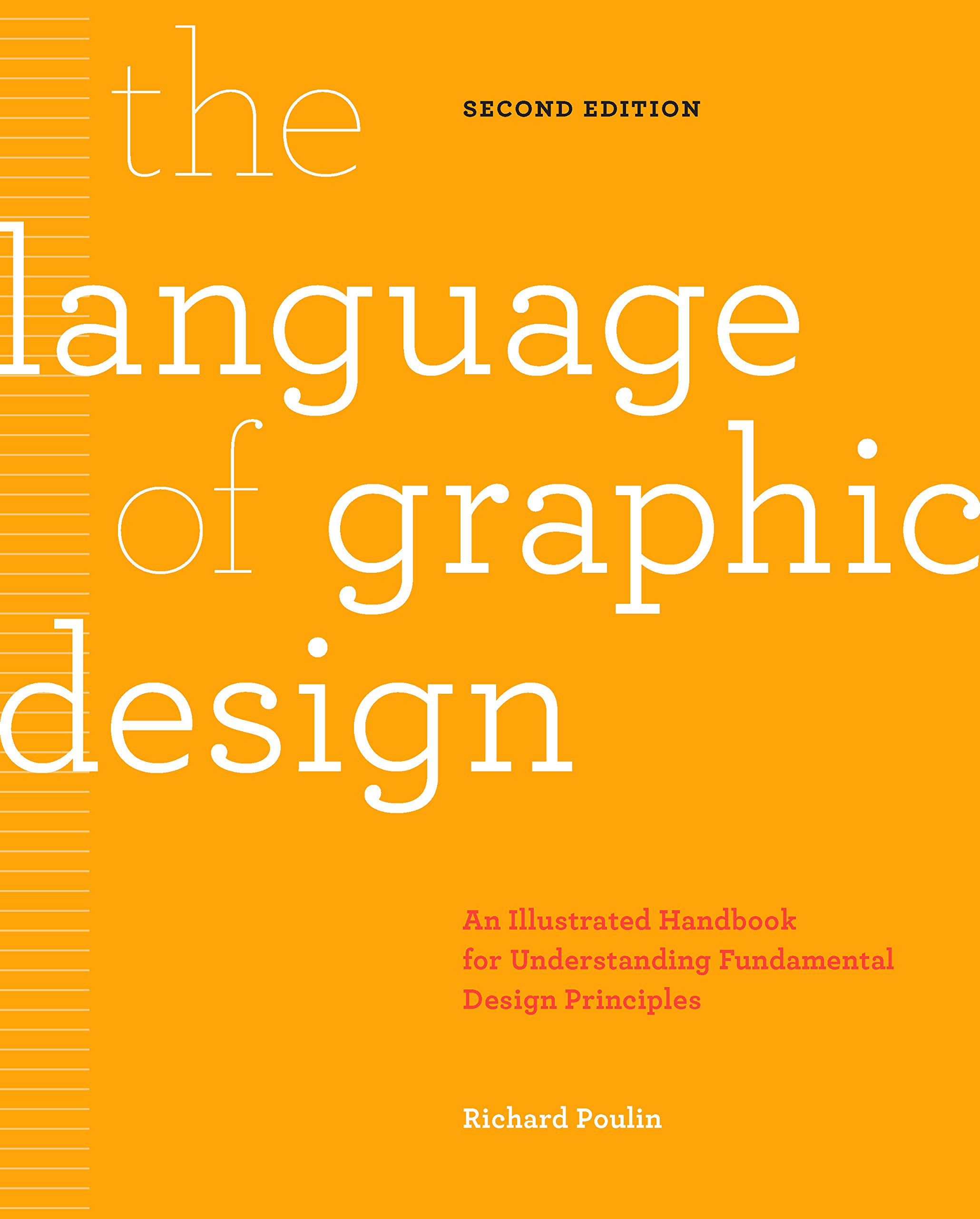 The Language of Graphic Design Revised and Updated thumbnail