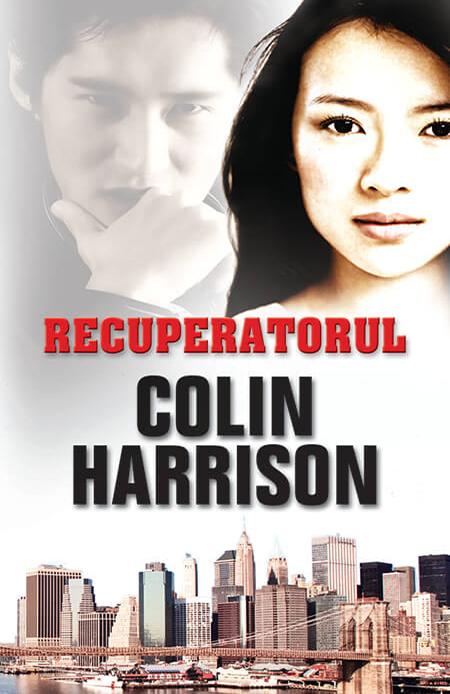 Recuperatorul | Colin Harrison